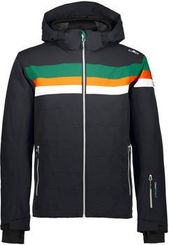 CMP Ski Jacket Clima Protect Seventy Pro (38W0627) antracite