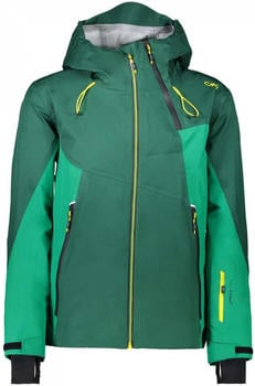 CMP 3-Layer Jacket Clima Protect Badia (38W0847) eden