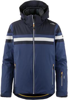 CMP Ski Jacket Clima Protect Des Alpes Pro navy