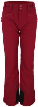 Protest Kensington Pants beet red