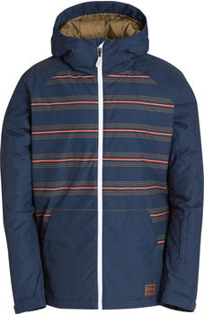 Billabong All Day 10K Snow Jacket cali blue heath