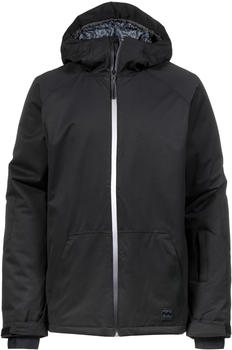 Billabong All Day 10K Snow Jacket black caviar