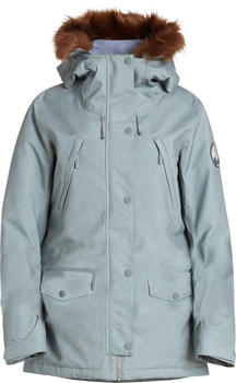 Billabong Women's Nora Snow Jacket agave