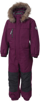 Color Kids Kito Coverall pickled beet