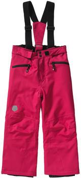 Color Kids Sanglo Ski Pants rasberry