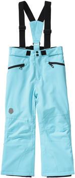 Color Kids Sanglo Ski Pants blue fish