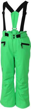 Color Kids Sanglo Ski Pants toucan green