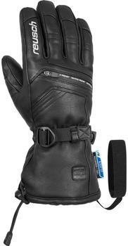 Reusch Fullback R-Tex XT Glove black
