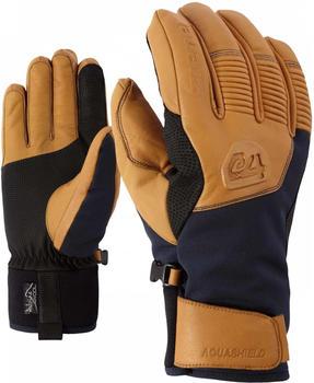 Ziener Ganzenberg AS AW Glove blue navy