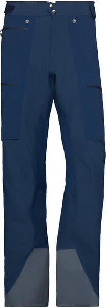 Norrøna lyngen Windstopper Pants M Indigo Night Blue