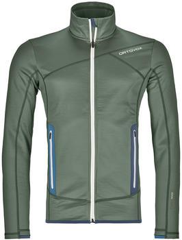 ortovox-fleece-jacket-m-forest-green-86938-61901