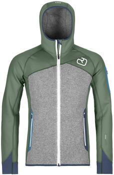 ortovox-fleece-plus-hoody-m-green-forest-86936-61901