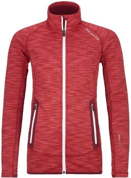 ortovox-fleece-space-dyed-jacket-w-hot-coral-blend-86974-32401