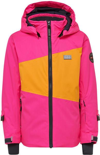 LEGO Wear LWJosefine 726 dark pink