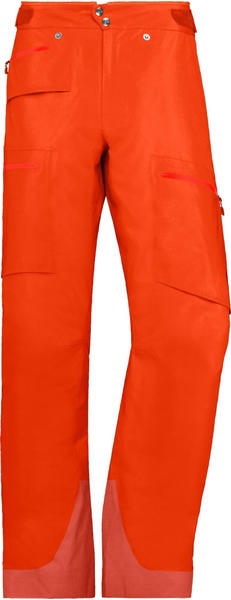 Norrøna Men's lyngen Gore-tex Pro Pants roibos tea