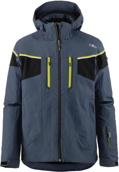 CMP Ski Jacket Clima Protect Tonale (38W0507) asphalt