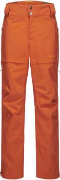 Pyua Release-Y Pants Men rusty orange