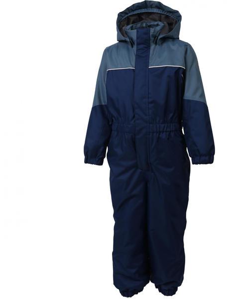 Color Kids Snowsuit CK104420 estate blue