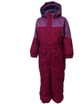 Color Kids Snowsuit CK104420 raspberry pink
