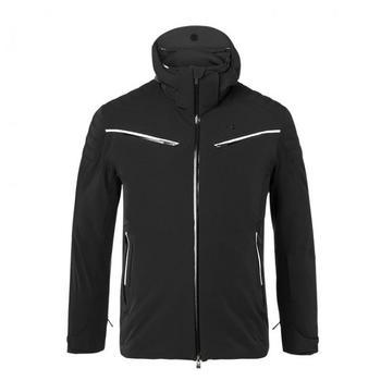 Kjus Men's Formula Ski Jacket black