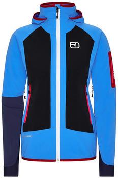 Ortovox Col Becchei Jacket W (60021) sky blue