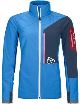 Ortovox Berrino Jacket W (60272) sky blue