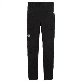 The North Face Slashback Cargo Ski Trousers tnf black