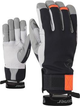 ziener-gaminus-as-pr-glove-801411-black-new-orange