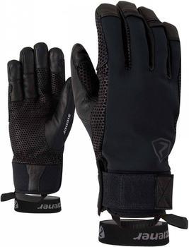 Ziener Gaminus AS PR Glove (801411) black