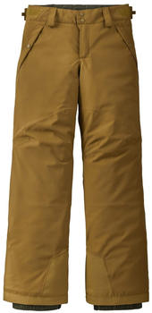 Patagonia Boys' Everyday Ready Pants (68085) mulch brown