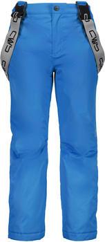 CMP Kids Ski Salopette (3W15994) river