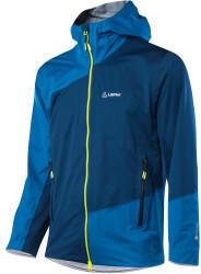 Löffler Premium Sportswear Löffler M Hooded Jacket Pace GTX Active nautilus