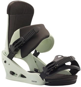 Burton Custom Re:Flex (2020) sea foam