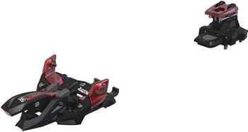 Marker Alpinist 12 (2020) black/red