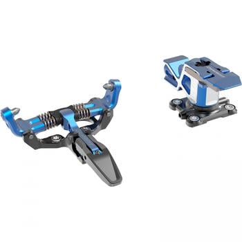 Dynafit Superlite 150 (2021) blue