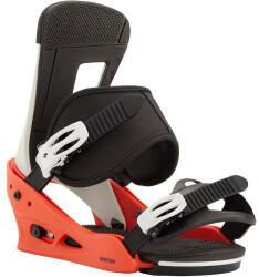 Burton Freestyle Flex (2021) red/white/black