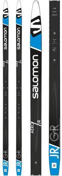 Salomon Aero Grip Junior (2021) black