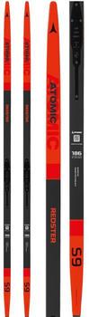 Atomic Redster S9 med (2021) red