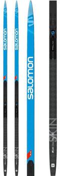 Salomon S/LAB Carbon eSKIN Medium +PSP (2021) blue