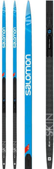 Salomon S/LAB Carbon eSKIN Hard +PSP (2021) blue