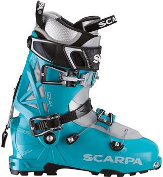 Scarpa Scarpa Wmn Gea (2020) scuba blue
