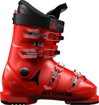 Atomic Redster JR 60 (2020) red/black