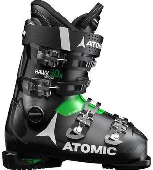 Atomic Hawk Magna 90 X black/green