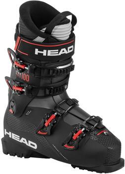 Head Edge Lyt 100 (2020) black/red