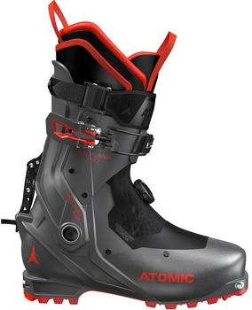 Atomic Backland Pro (2020) anthracite/red