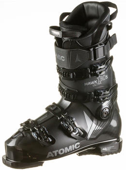 Atomic Hawx Ultra 130 (2021) gunmetal/black