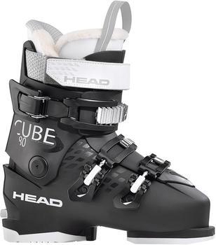 Head Cube3 80 W (2021) black/white