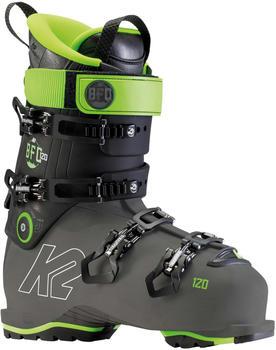 K2 BFC 120 (2021)