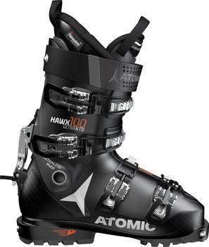 Atomic Hawx Ultra 100 (2021) black/anthracite