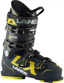 Lange LX 120 (2021) black/deep blue